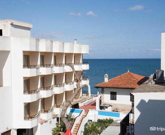 Hotel Ilusion Moreyo (Cala Bona, Majorca) - B&B Reviews, Photos, Rate  Comparison - TripAdvisor
