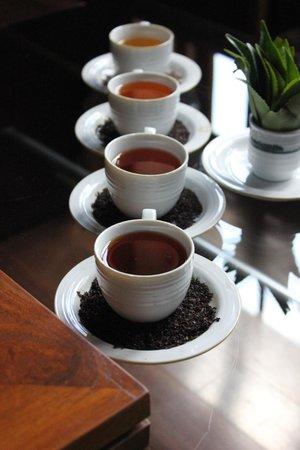 Heritance Tea Factory: Hotel Tea