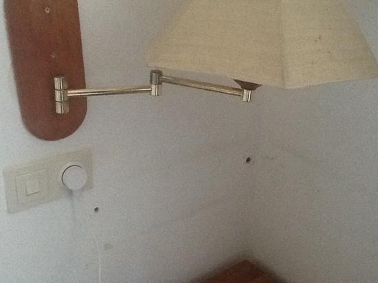 Landgasthof Rechenwirt : dettagli della camera