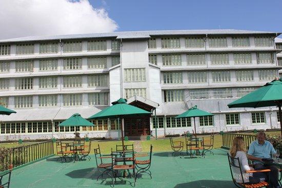 Heritance Tea Factory: Hotel