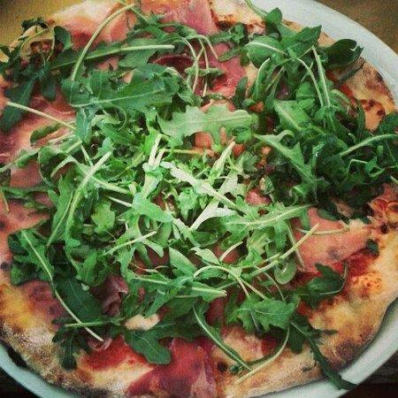 Pepe Nero: Pizza bibi