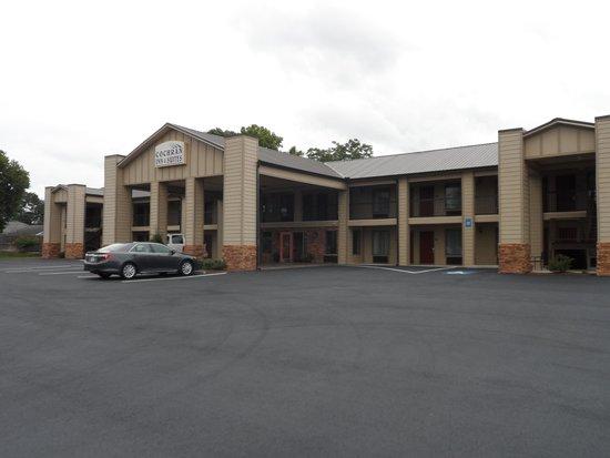 Cochran Inn & Suites: Cochran Inn