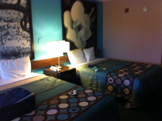 Super 8 Brunswick/South: Room 205
