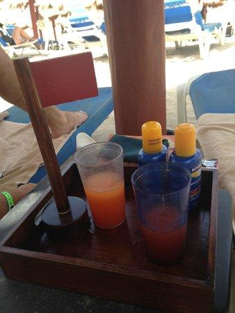 Luxury Bahia Principe Sian Ka'an Don Pablo Collection: Beach