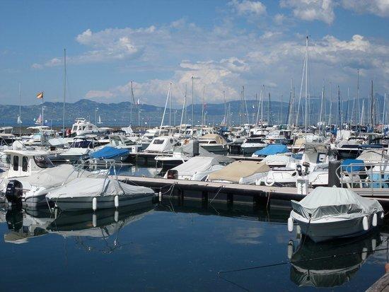 VVF Villages Evian : front de lac