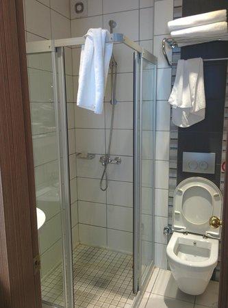 Hotel Ilkay : Bagno