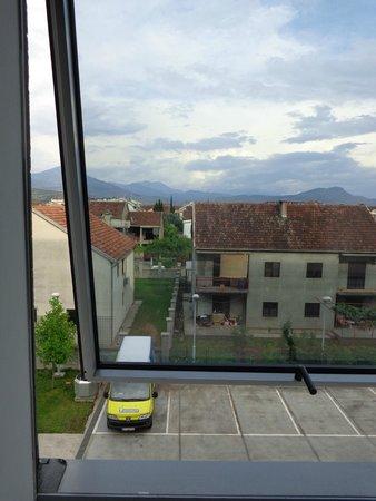 Hotel Aurel : 2nd floor