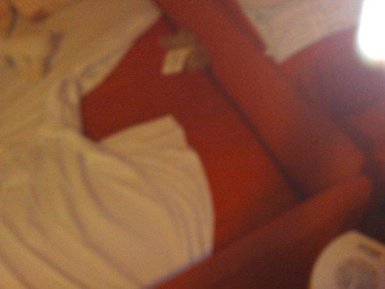 Residence Bene: Kids bed again