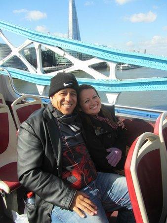 Big Bus Tours - London: Big Bus