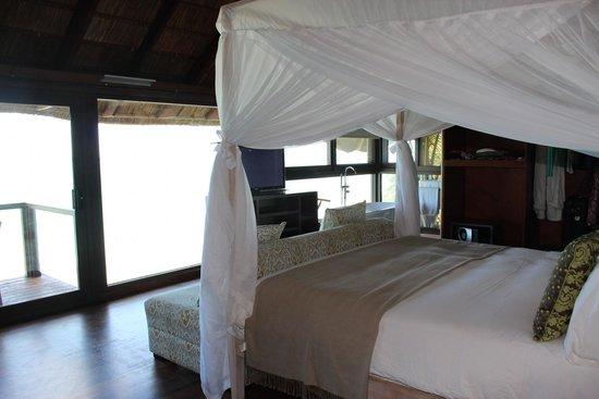 Melia Zanzibar: romance ocean pavillon