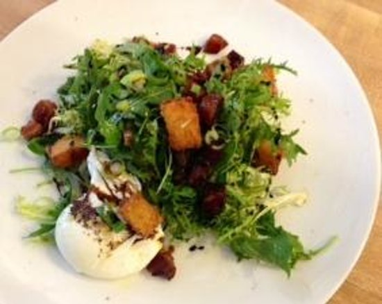 Savvy on First: Beet & Citrus Salad with Burrata