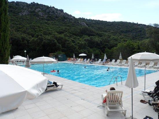 Les Villages Clubs du Soleil - Le Reverdi : La Piscine