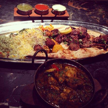Watan Restaurant Southall Reviews