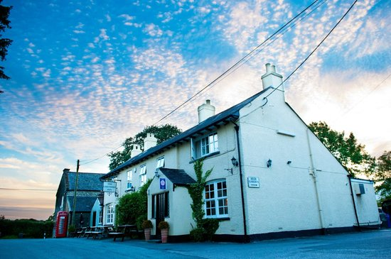 The Chetnole Inn : The Chetnole