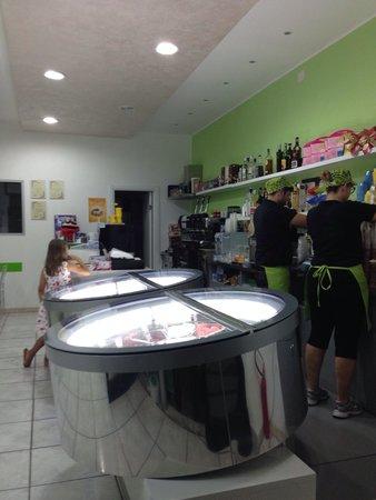 Gelateria Caffetteria Sottozero