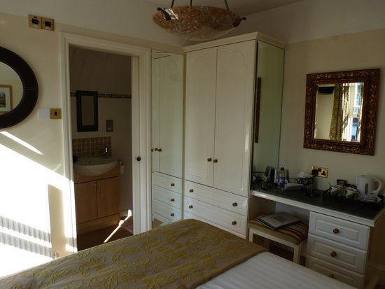 Easedale Lodge: Room 7