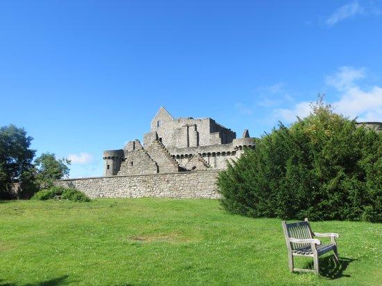 Craigmillar Castle: Castillo