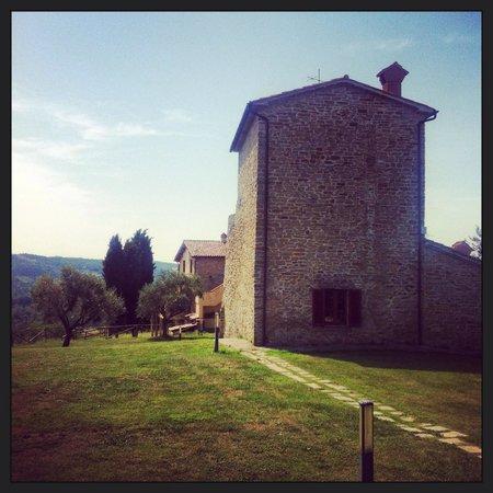 Country House Santa Felicita Paterna: Appartamento