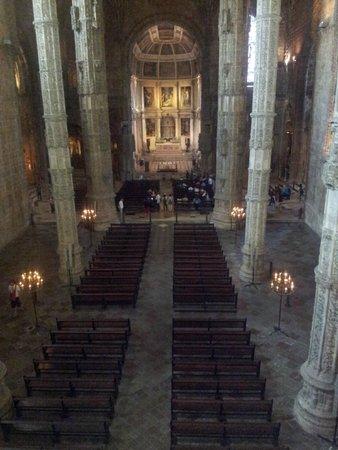 Capela de Sao Jeronimo
