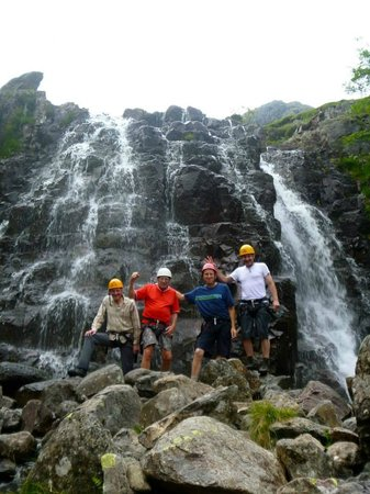 Mountain Journeys: Stickle Ghyll