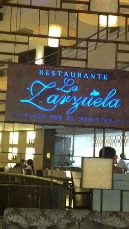 Hotel Spiwak Chipichape Cali: restaurante