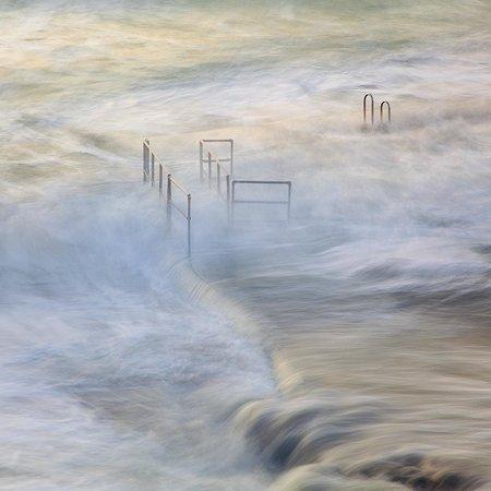 Salt water pool picture of bude sea pool bude tripadvisor for Abingdon swimming pool opening times