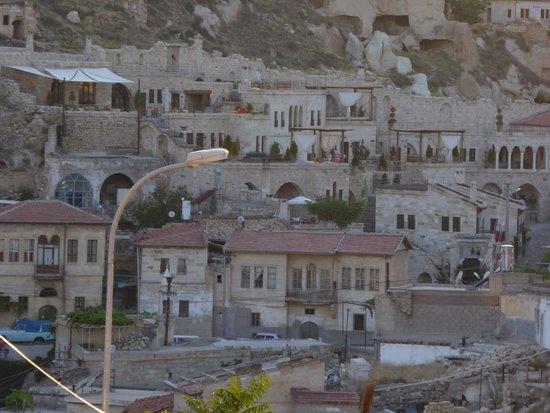 Dere Suites Cappadocia: Exterior Hotel