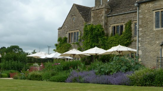 Whatley Manor Hotel & Spa: Hotel