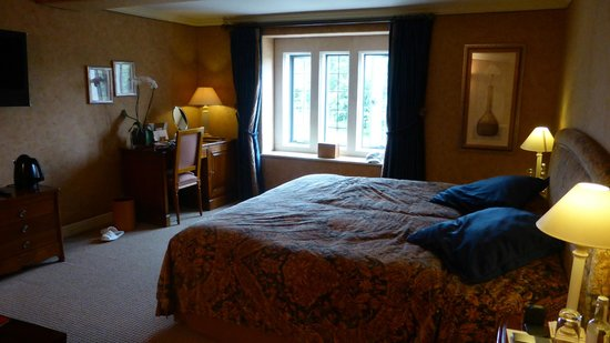 Whatley Manor Hotel & Spa: Room