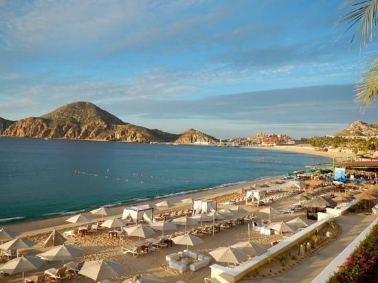 Casa Dorada Los Cabos Resort & Spa: Great view!