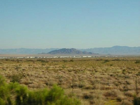 Golden Valley, AZ: this is how it mainly looks from around the place