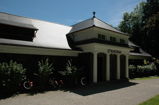 Strandbad Hotel Bad schachen