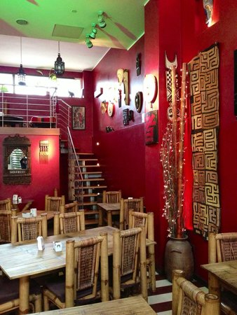 Cafe Etnico