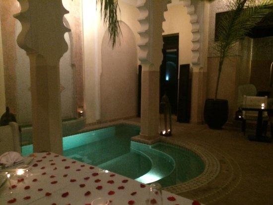 Riad Ambre et Epices: Riad