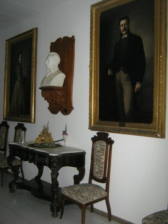 Residencia Salesiana Marti-Codolar: in the historical building next to the canteen
