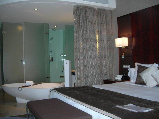 Hotel Miramar Barcelona: Room