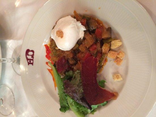 Brasserie Flo : Ratatouille