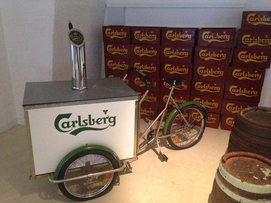 Visit Carlsberg: Carlsberg