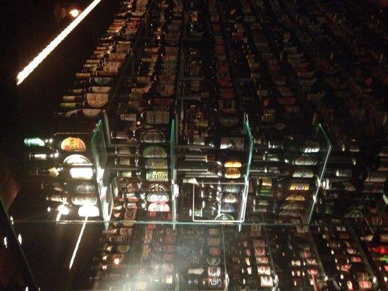 Visit Carlsberg: Carlsberg Bier Sammlung