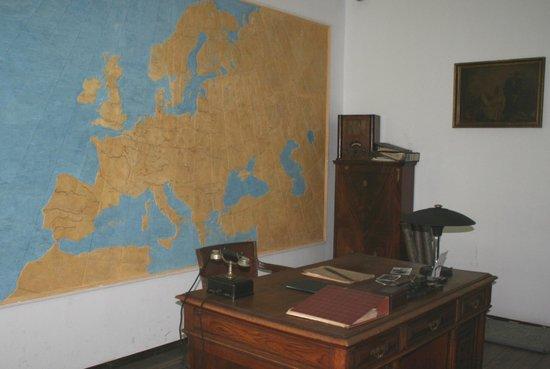 Usine d'Oskar Schindler : Oskar Schindler's Office