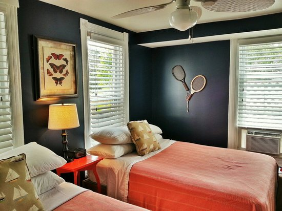 Rehoboth Guest House: Room 26