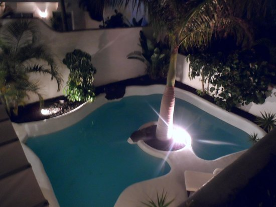 Katis Villas Boutique Fuerteventura: Piscine