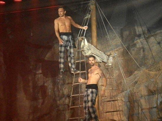 Hotel Marina Torrenova: Pirates Reloaded