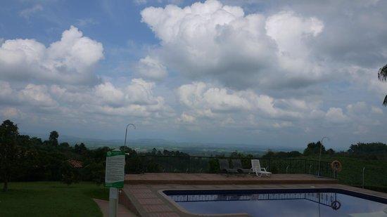 Bosques Del Saman - Alcala : pool