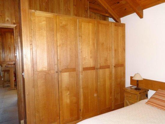 Orilla Mansa: habitacion