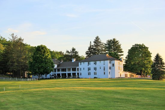 Wolf Hollow at The Water Gap Country Club : Wolf Hollow