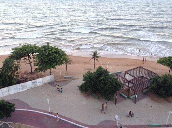 Jacaraípe Praia Hotel