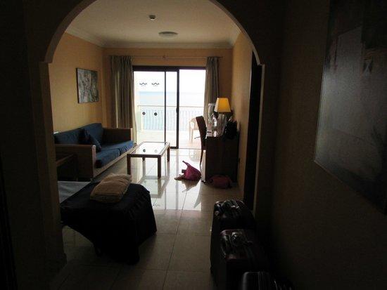 ClubHotel Riu Buena Vista: Chambre