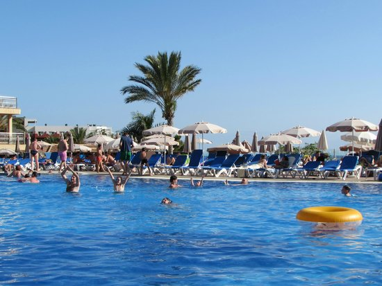 ClubHotel Riu Buena Vista: Piscine