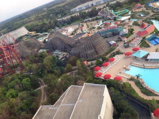 Six Flags Great America: Viper